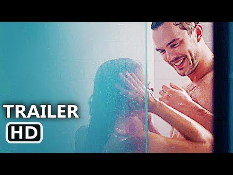 NEWNESS Official Trailer (2017) Nicholas Hoult, Romance, Movie HD