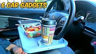 Gadgets Test