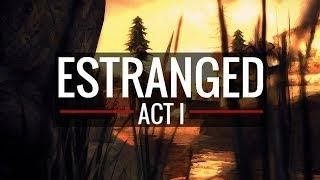 Estranged: Act I - Ship Wreck- #1 (Face Cam)