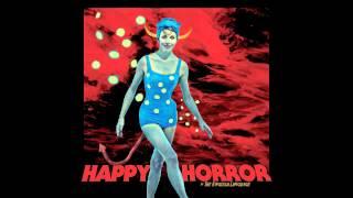 """Everybody Loves You Babe"" Happy Horror - The English Language"