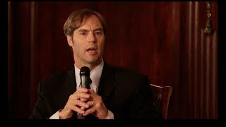 """Darwin's Doubt"" with Stephen Meyer"