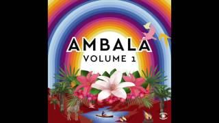 Ambala feat. Jacob Gurevitsch - Sol Serra  - 0078
