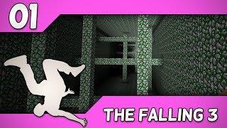 DROPPERIN PALUU! | The Falling 3 W Glyffi