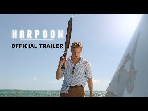 Harpoon (2019) Official Trailer