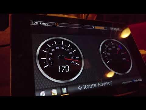 Telemetry Data :: Bus Simulator 18 General Discussions