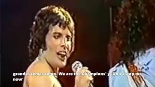 Freddie Mercury, 25 años sin el rey del rock