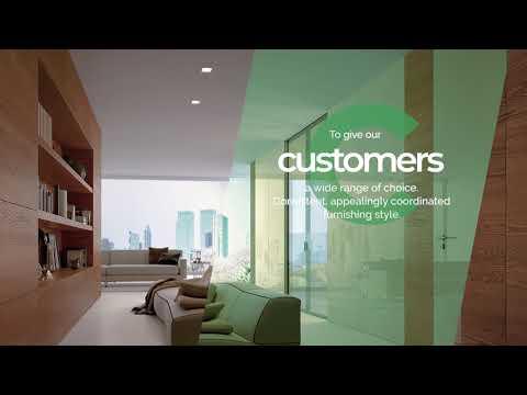 Garofoli Group - Video Company Profile