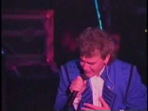 Air Supply - I Can Wait Forever - Live