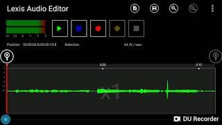 lexis audio editor 1.0.73 mod apk