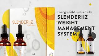 Slenderiiz Weight Management Program