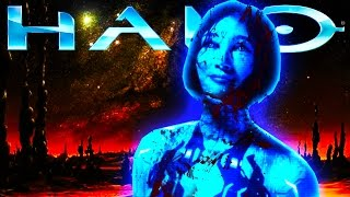 Halo 6 - What If Cortana's Plan Succeeds?