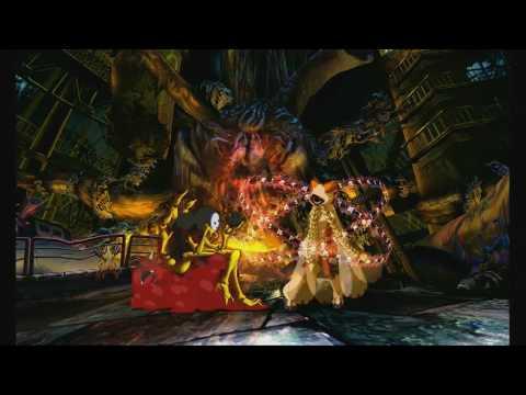 Видео № 0 из игры BlazBlue: Continuum Shift (Б/У) [PS3]