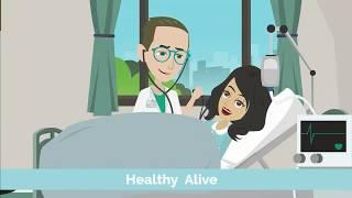 Indolytics :: Smart Hospitals Internet of Things