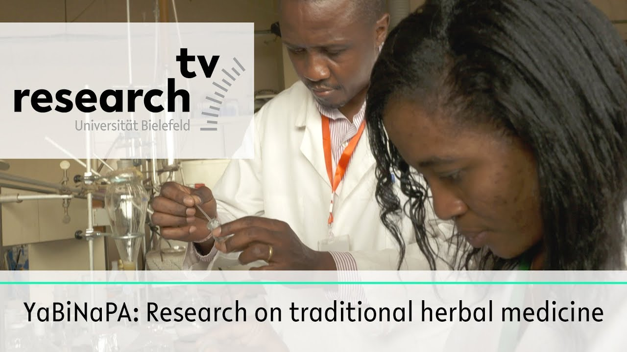 Research TV Video