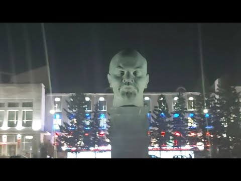 Площадь СОВЕТОВ Свободных Людей Свободного Народа 08.10