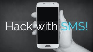 Hacking a Smartphone by simply sending an SMS?