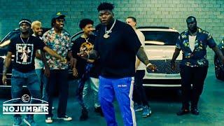 Tank God Feat. King Combs, Tyla Yaweh & Smooky MarGielaa   Bentley Trucks