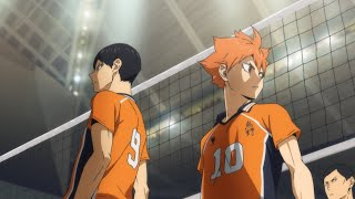 Download Haikyuu!!: To the Top 2nd Season - AniDLAnime Trailer/PV Online