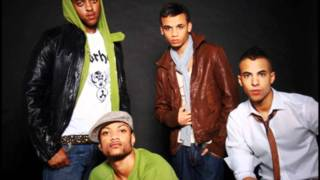 JLS - Stand Up - 2011