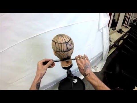 Das Rezept der Maske für das Haar mit der Gelatine die Rezensionen vom Foto