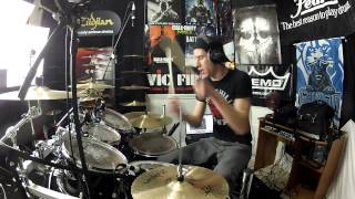 Can't Stop - Drum Cover - Red Hot Chili Peppers