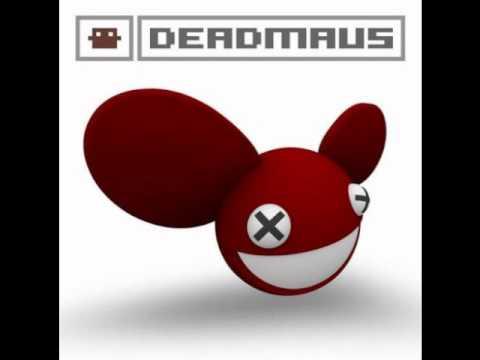 Deadmau5 - Intelstat