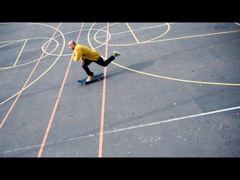 Nike SB Europe | 17:41