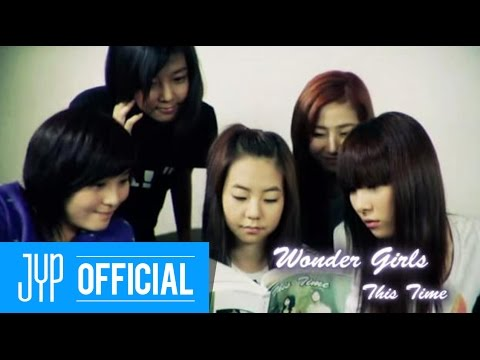 Wonder Girls - This time