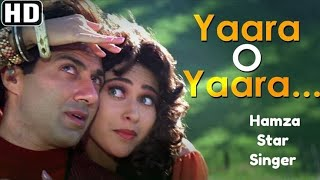 Yara O Yara (Jeet) Sing By Neetu Bhatnagar And   - YouTube