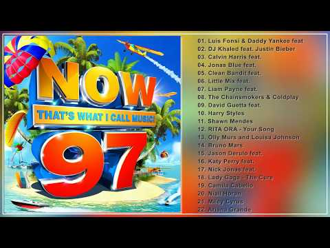 Now That's What I Call Music - 97 - Best Love Songs Ever
