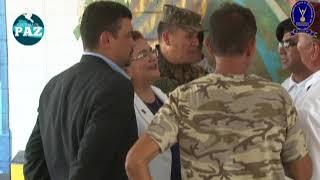 Procuradora realiza seguimiento caso de veteranos de guerra 26-09-17