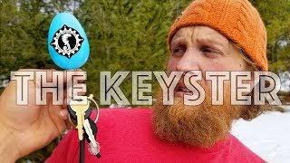 Time To Keyster! | The NEW Cache Product by WAZOO!