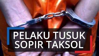 Pelaku Nekat Tusuk Sopir Taksi Online hingga Tewas di Subang, Awalnya Terlibat Cekcok Masalah Ongkos