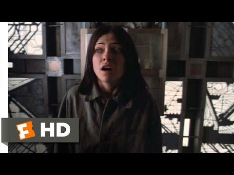 Cube (4/12) Movie CLIP - Prime Numbers (1997) HD