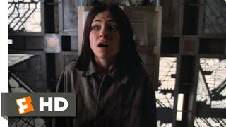 Cube (412) Movie CLIP   Prime Numbers (1997) HD