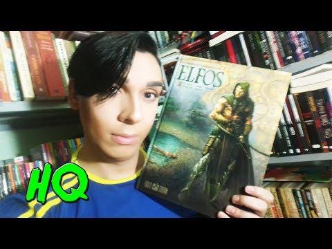 ELFOS VOLUME 1 - MÊS NERD ANO 2