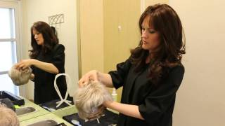 How To Style Synthetic Wig
