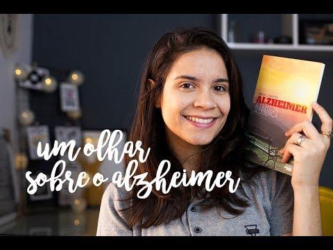 UMA LEITURA TRANSFORMADORA + SORTEIO // Alzheimer: a Família, a Doença