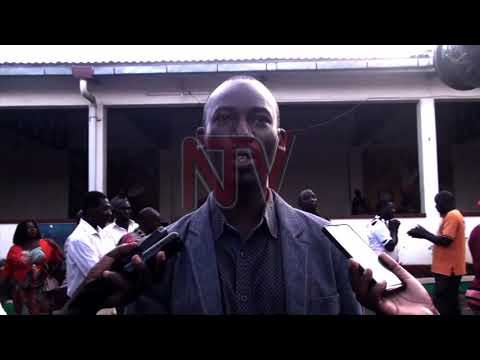 DP legislators meet in Masaka to popularise constitution