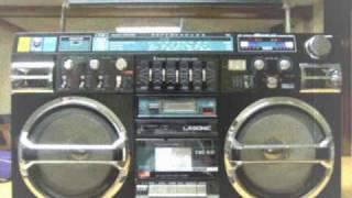 AKINYELE, SADAT X - FREESTYLE 1996
