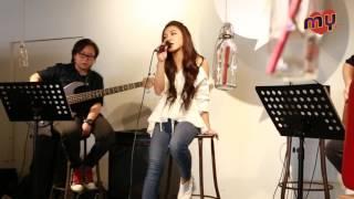 听艾怡良《说 艾怡良》X MY FM Sing@live-Part 1