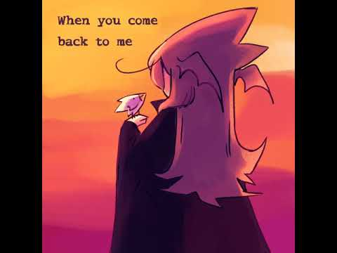 When You Come Back To Me (Vocaloid Original ft. Elanor Forte)