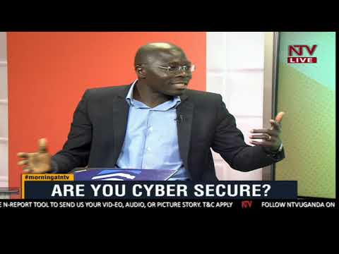 SOLUTIONS: Safeguard yourself against cyber crime