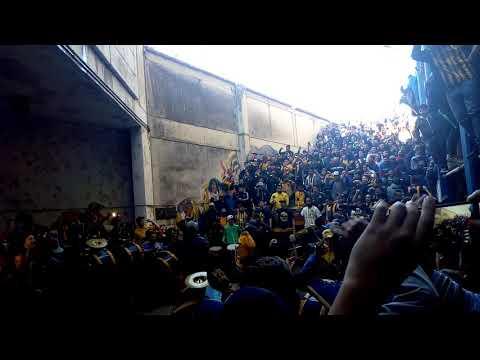 """""""Previa """"Los Guerreros"""" Rosario Central vs Banfield"""" Barra: Los Guerreros • Club: Rosario Central"""