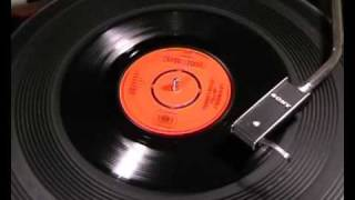 Janis Joplin + Big Brother & The Holding Company - Turtle Blues - 1968 45rpm
