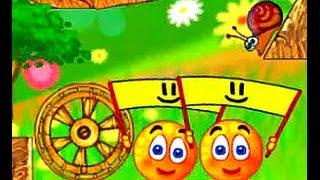развивающие мультики для детей  мультик спасение апельсина серия 11 мультфильм головоломка для детей