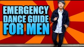 How To Club Dance For Men | Men's Emergency Guide