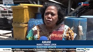 Cerita Warga Tambaklorok tentang Kunjungan Diam-diam Jokowi