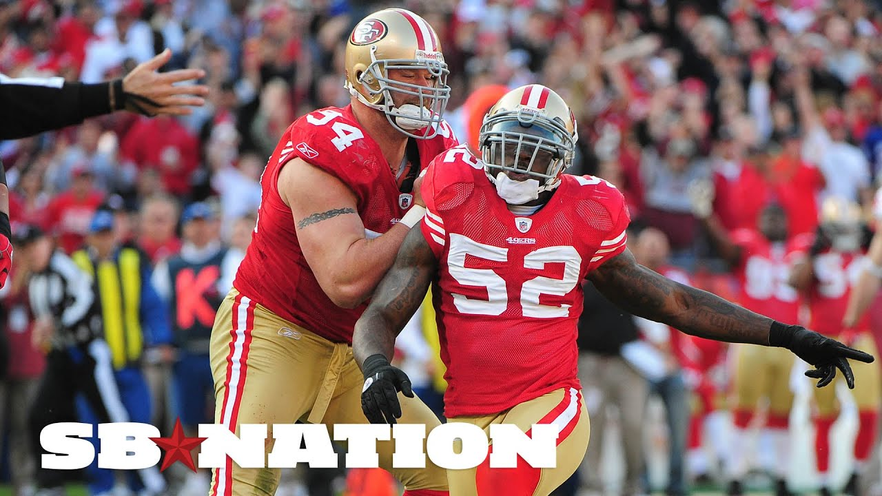 Patrick Willis and Justin Smith retire: 49ers fan reaction thumbnail