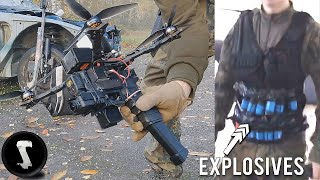 Top 9 SCARY (Homemade) Airsoft Inventions